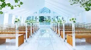 結婚式断り方