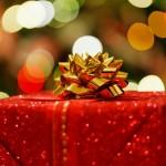 クリスマス財布